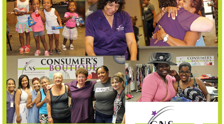 Consumer's Boutique
