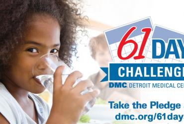 DMC 61 Day Challenge