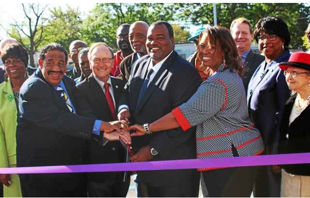 CNS ribbon cutting ceremony held for new corporate office in Novi