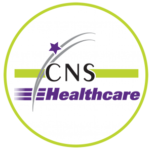 CNS Healthcare Logo